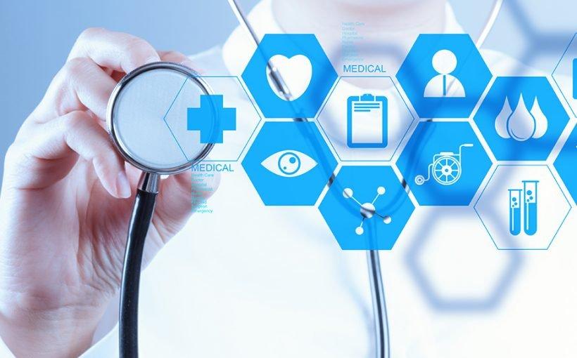 Gesundheit Datensätze, pin-Breite Reihe von gesundheitlichen Risiken auf die genetische premutation