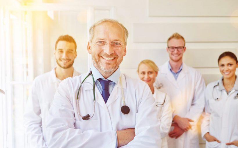 Das sind im neuen Jahr 2019 die bedeutendsten Änderungen im Gesundheitsbereich