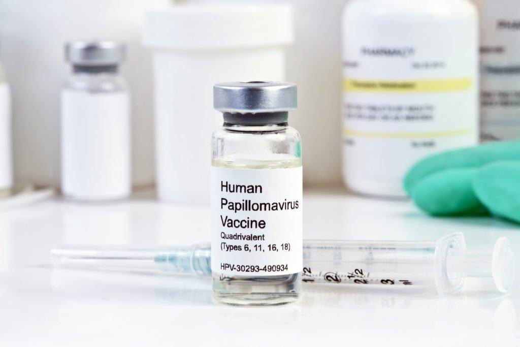 Wie hoch sind die Risikofaktoren bei der HPV-Impfung?