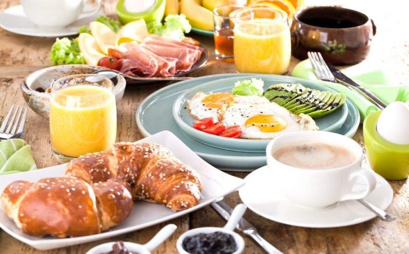 Wer so frühstückt bringt seine Gesundheit in Gefahr