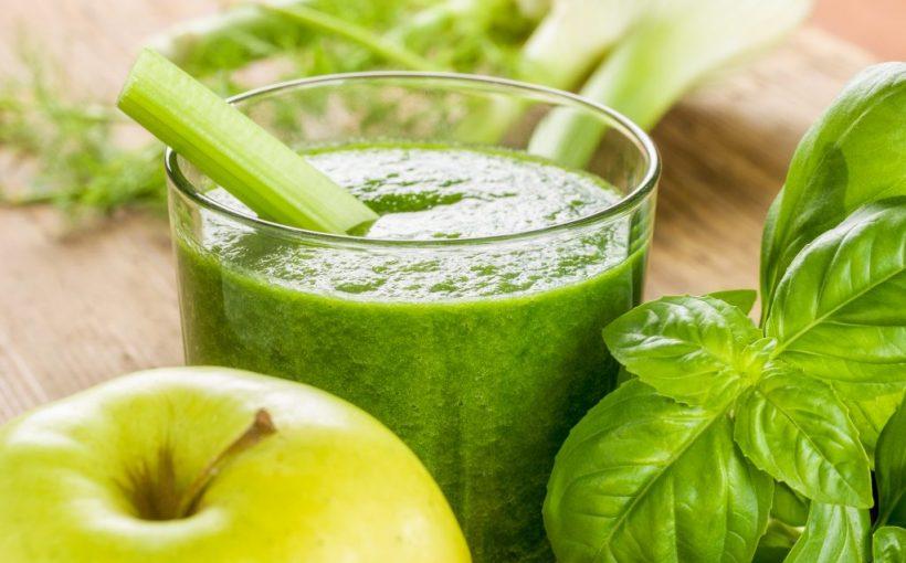 Gesundheitsvorteile: Spinat hat in Smoothies eine deutlich bessere Wirkung!