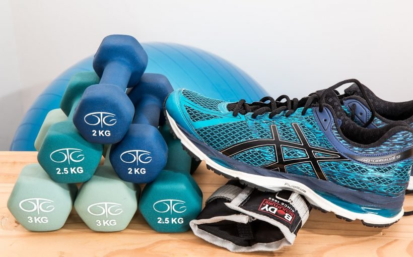 Härter trainieren, weniger Zeit: der Widerstand Trainingsprogramm baut Muskulatur auf und reduziert diabetes-Risiko