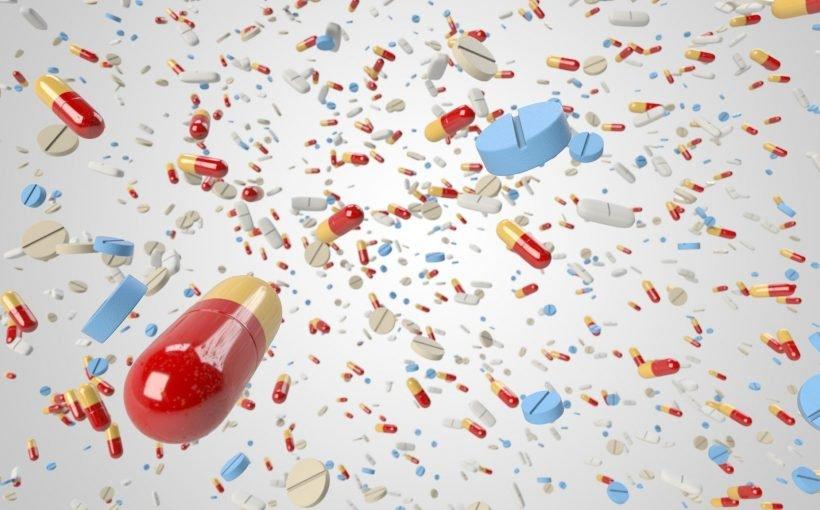 Fast ein Viertel der Antibiotika-Verschreibungen für Kinder und Erwachsene möglicherweise unnötig