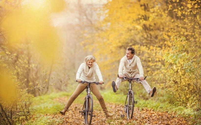 Bereits 15 Minuten Aktivität und Bewegung helfen gegen Depressionen