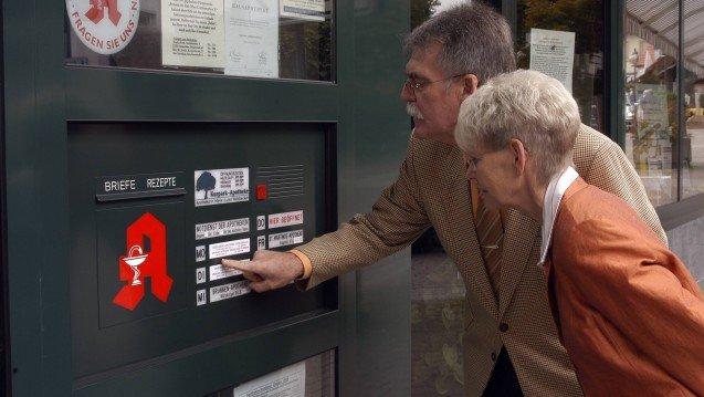 Welche Pflichten und Rechte haben Apotheker im Notdienst? (Teil 2)