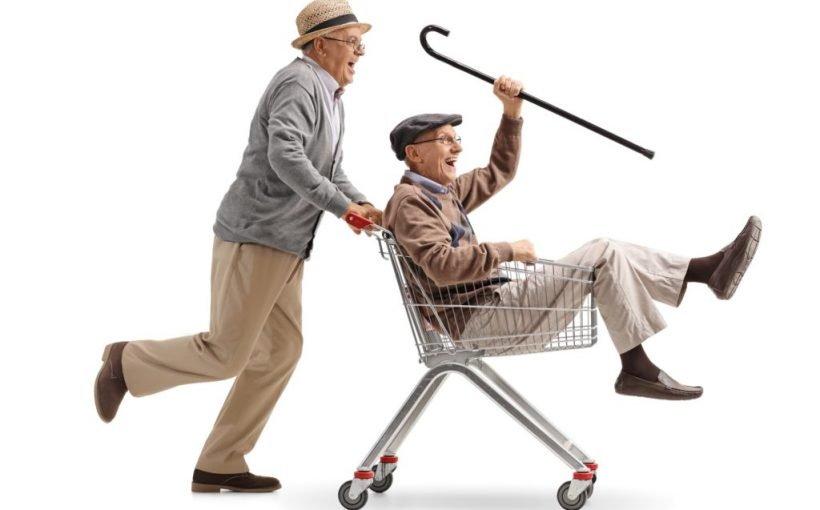 Forschung: Alterung ausgebremst! Neue Therapie verlangsamte den Alterungsprozess