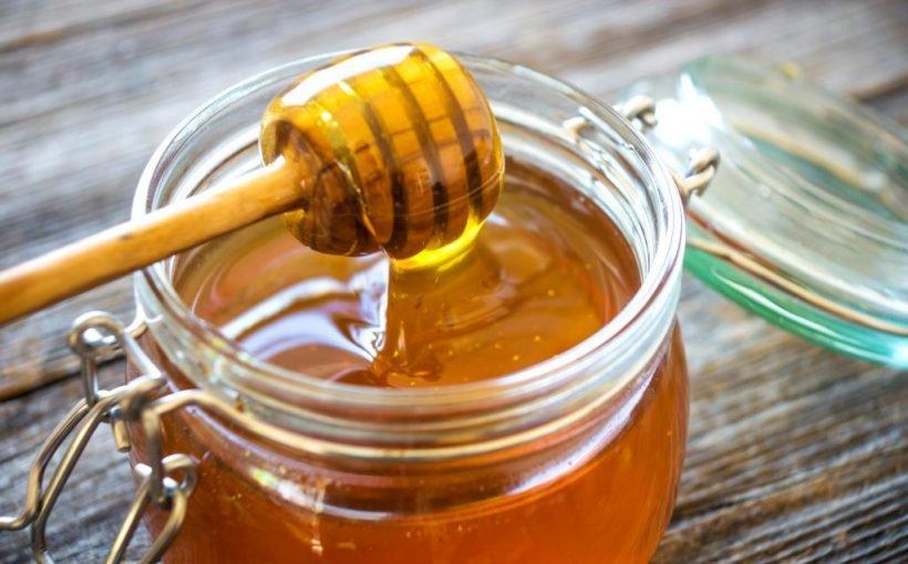 Diät: Simples Honigwasser sehr hilfreich beim Abnehmen