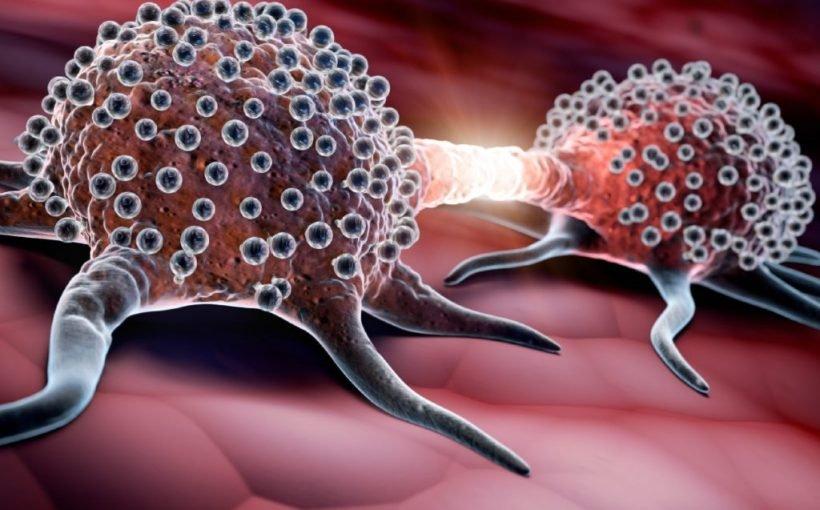 Krebs-Therapie: Neu entwickelter Wirkstoff unterdrückt jetzt die Bildung von Metastasen