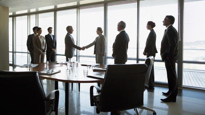 Die CIOs Rolle in der Krankenhaus-Fusionen und übernahmen? Change management