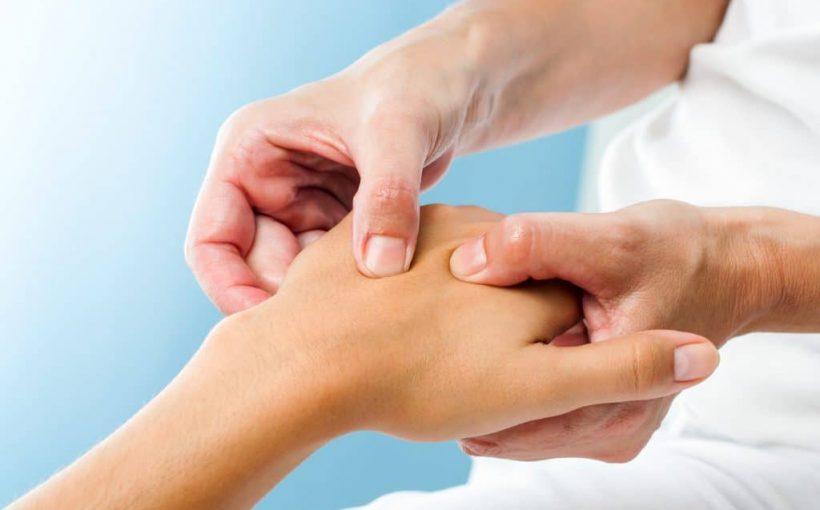 Studie: Osteopathie bei Säuglingen ist nebenwirkungsfrei