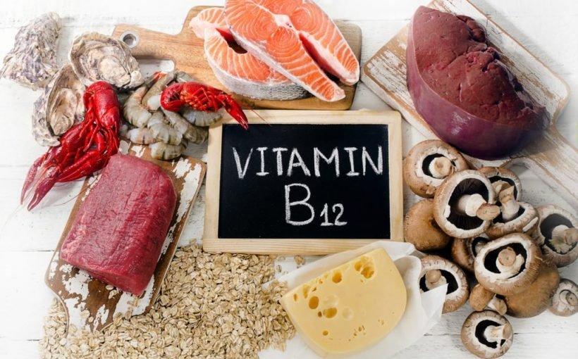 Für Vitamin-B12 wurden die Referenzwerte neu festgelegt!