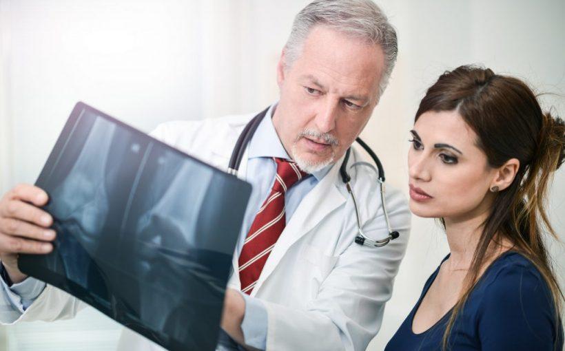 Strahlenrisiko: Unnötige Röntgenuntersuchungen sollten vermieden werden
