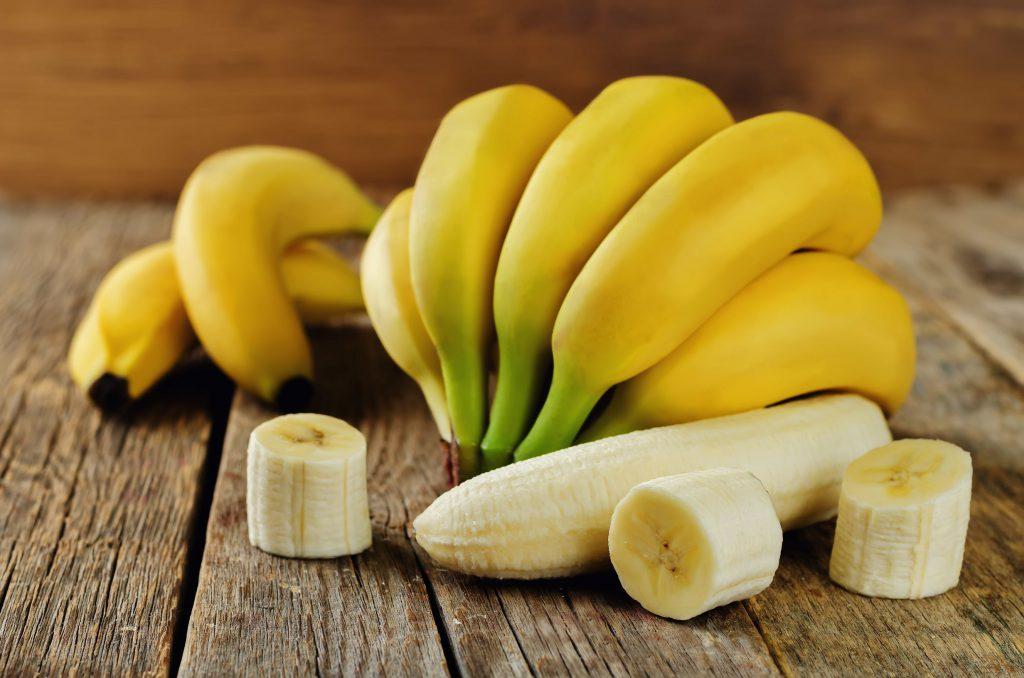 Gesundheitsfaktor: Wir sollten uns nach dem Bananen-Schälen gründlich die Hände waschen!
