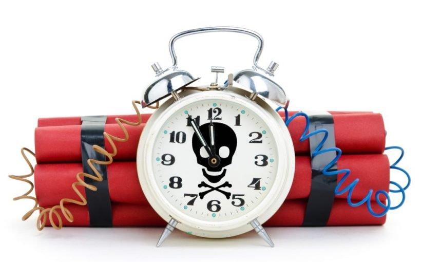 Metabolisches Syndrom: Bei jedem dritten Menschen tickt die innere Zeitbombe