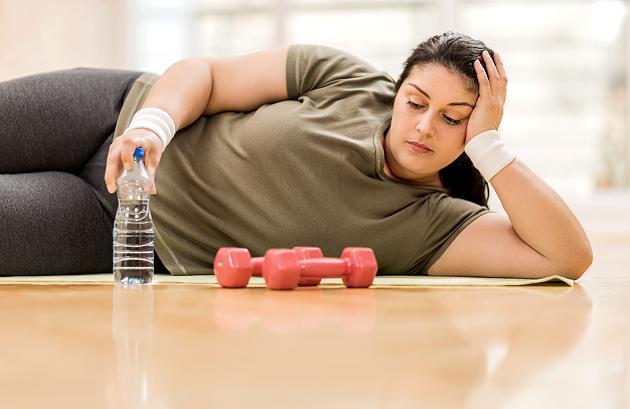 Sport und Kalorien sind Nebensache! Was dein Körpergewicht wirklich bestimmt