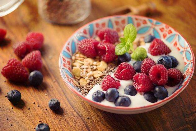 Abnehmen: 4 Lebensmittel-Kombis, die den Körper auf Schlank trimmen