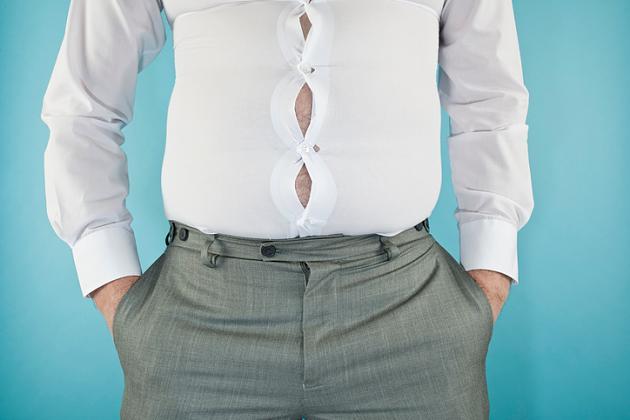 Die Wahrheit über die Wampe: Diese Tricks helfen Männern beim Abspecken