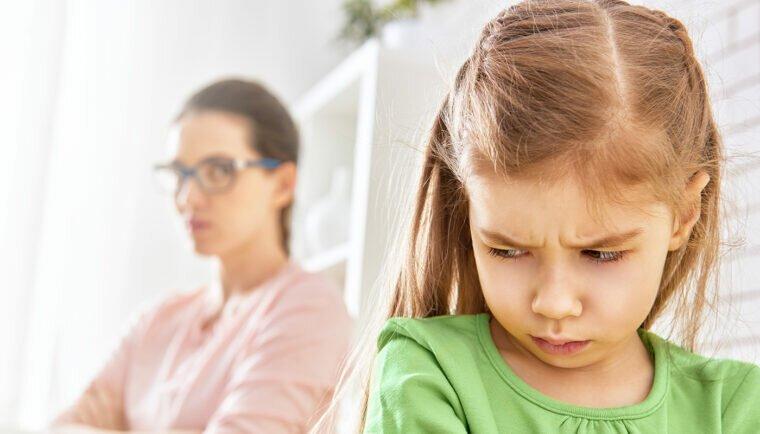 Frühe Eltern-Kind-Konflikte vorherzusagen, Schwierigkeiten charting-life Pfad