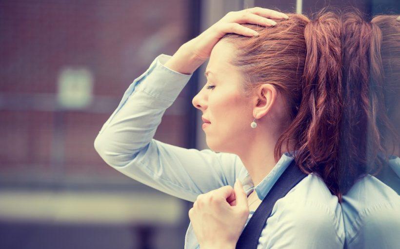 Stress der Mutter führt zu Übergewicht bei Kindern