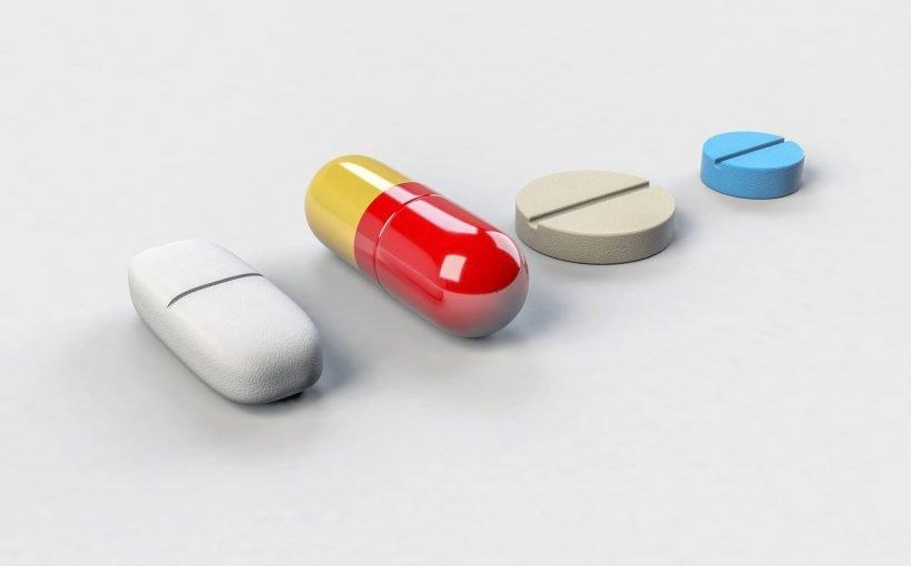 3-D-Druck könnte Ihnen eine bessere Pille zu schlucken