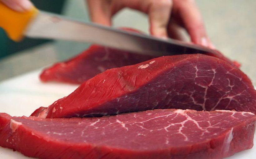 43 Gramm Fleisch pro Tag: Wie Wissenschaftler die Welt retten wollen