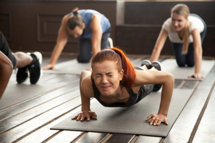 Effektive Abnahme: Mit dieser Sportart verbrauchen Sie das meiste Körperfett