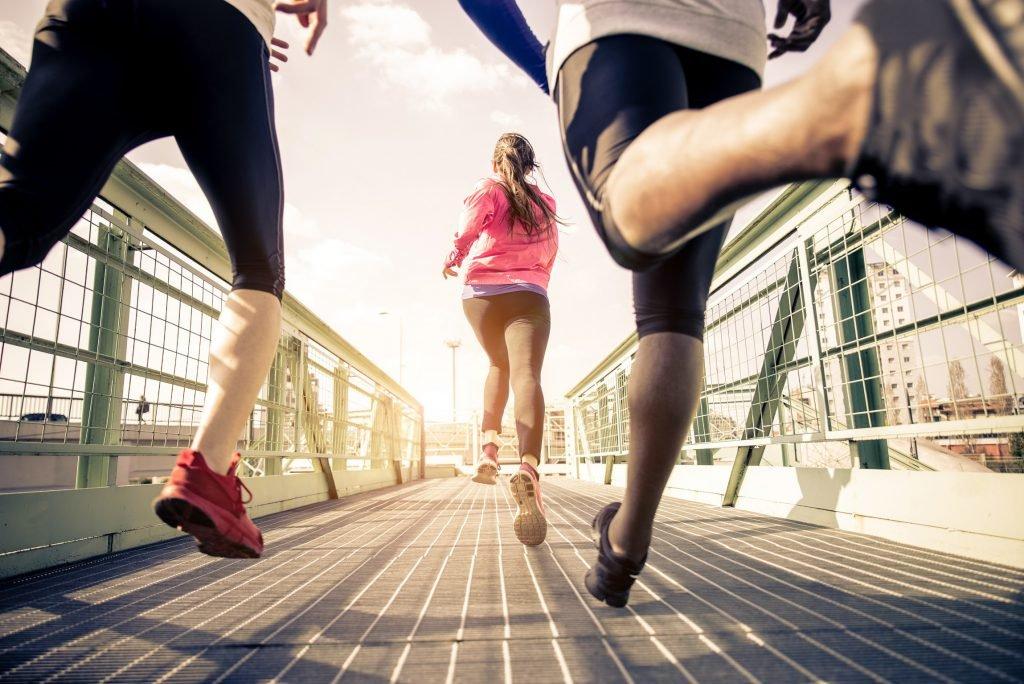 Abnehm-Mythos oder Fakt? Setzt unser Fettabbau wirklich erst nach 30 Minuten Bewegung ein?
