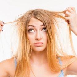 Studien: Den Vitamin-D-Spiegel an den Haaren messen und das sogar nachträglich