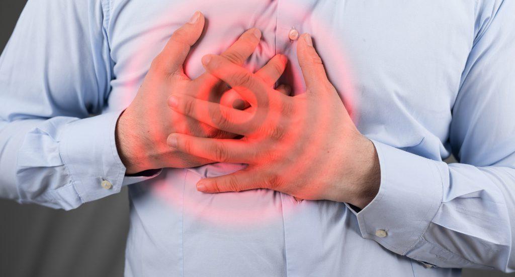Herzinfarkt-Diagnose: Neuer Schnelltest zur genauen Infarkt-Ermittlung erfolgreich getestet