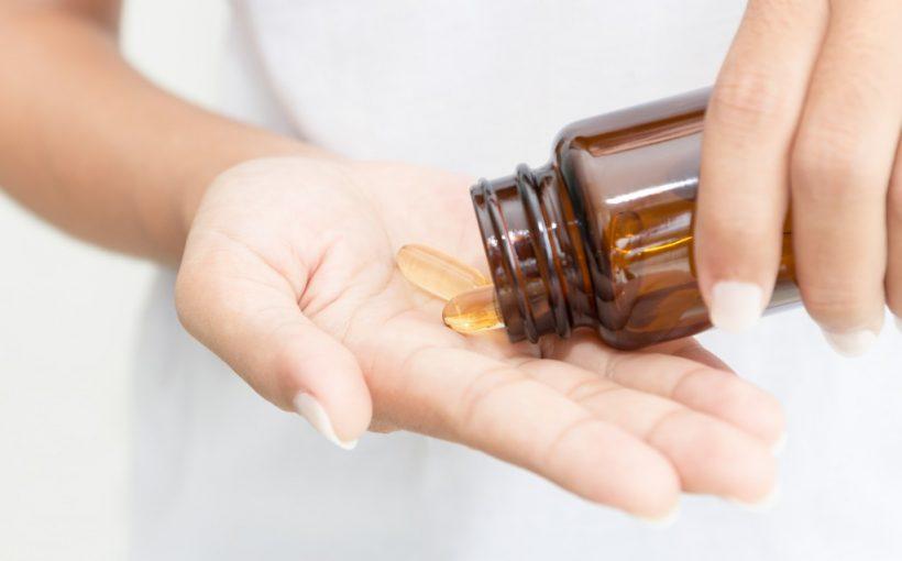 Sollten wir im Winter tatsächlich stets Vitamin-D-Mittel zu uns nehmen?