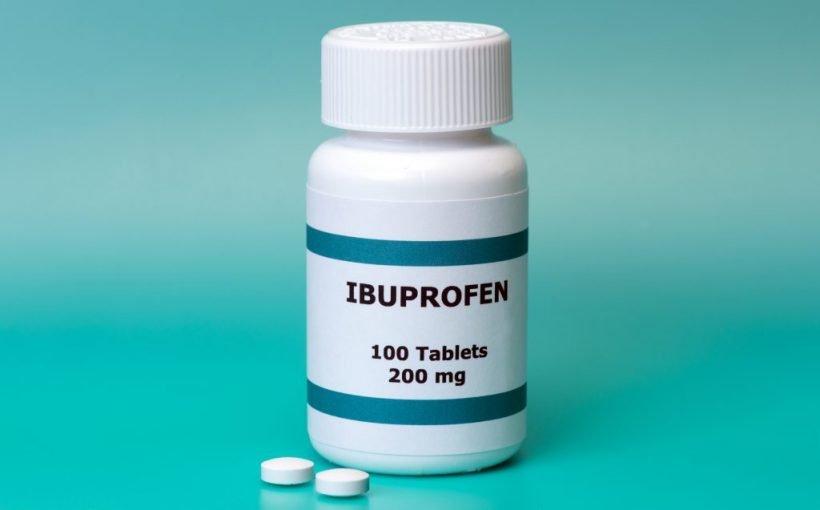 Wissenschaftler weisen bisher unbekannte Nebenwirkungen bei dem Schmerzmittel Ibuprofen nach