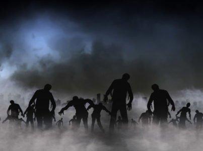 Ernste Zombie-Krankheit breitet sich aus - Erste Fälle in Europa bestätigt