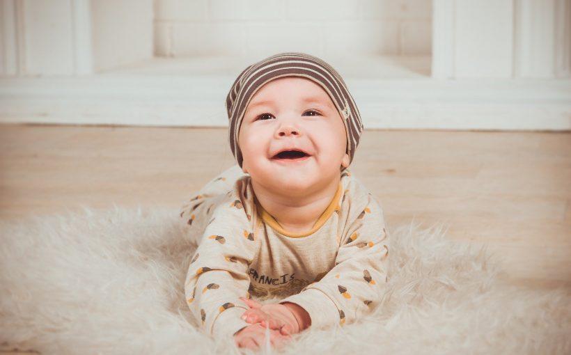 Sieben Tipps schützen Sie Ihr Kind vor Verbrennungen