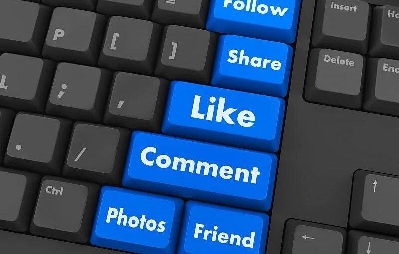 Ist social media push teens zu Depressionen? Neue Studie sagt Nein