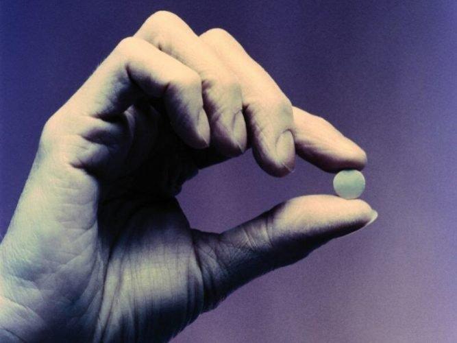 FDA: Gicht Medikament uloric erhöht das Risiko des Todes