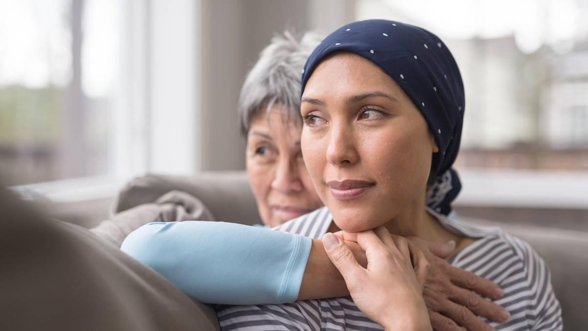 Krebs – und nun? Zehn Tipps für Angehörige und Freunde