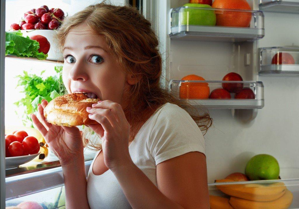 Psychotherapie hilft wirkungsvoll bei regelmäßigen Heißhunger-Attacken
