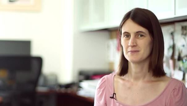 PET-scans zeigen, Biomarker ersparen könnte einigen Patientinnen mit Brustkrebs von einer Chemotherapie