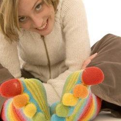Diese Tricks helfen gegen kalte Füße