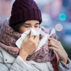 Winterallergie - Definition, Symptome und Behandlung
