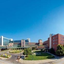 Nebraska Medizin-links-voice-Technologie bei Epic EHR, steigert Arzt Leistung
