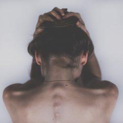 Die hohe Zahl der depressiven Symptomatik verknüpft mit erhöhten Risiko für Schlaganfall