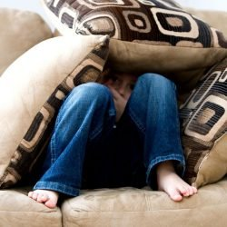 Ängste und Panik: Wie viel ist noch normal?