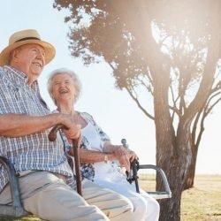 Mediziner: Können Menschen bald 200 Jahre alt werden?