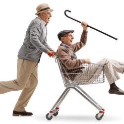 Alterungsforschung: Der Weg zur gesunden Alterung ist identifiziert worden