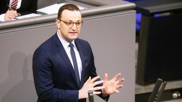 Bundestag beschließt neue Impfstoff-Vergütung und Rabattfixierung