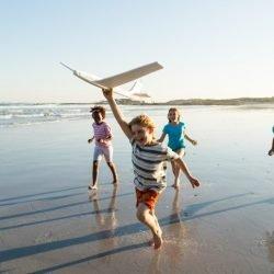 80 Prozent der Kinder bewegen sich zu wenig