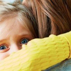 """'Es ist real, so sollen die Erwachsenen zu hören"""": Was Kinder wollen, Sie zu kennen, Ihnen zu helfen, sich sicher fühlen"""
