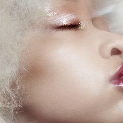Treffen Glänzender Spielen, die Neue High-Impact-Make-up-Marke Aus Glänzender