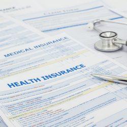 Krankenversicherung erhöht sich für Personen, die auf Bewährung nach ACA-Implementierung